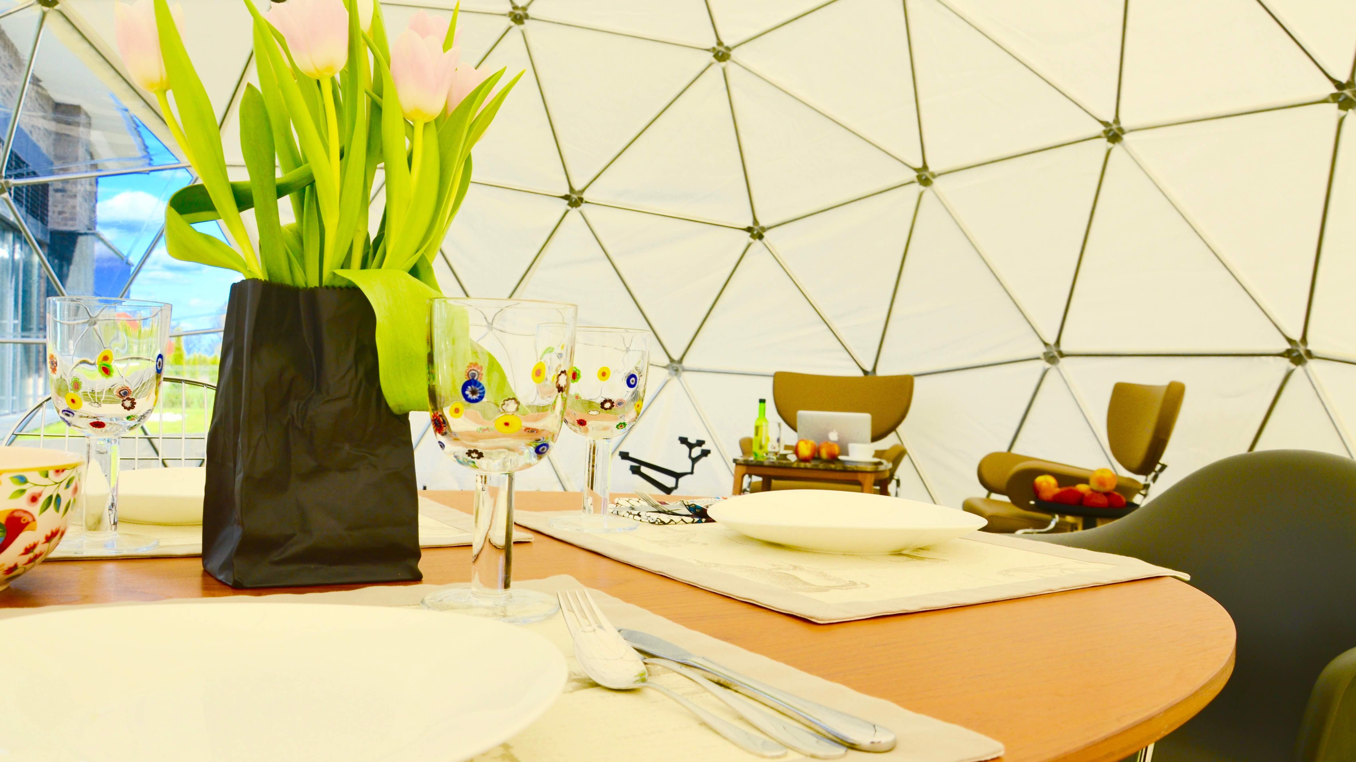 Restauracja Namiot